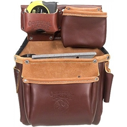 5525 Big Oxy Fastener Bag occidental leather, tool belt, leather tool belts, toolbelts, tool belt